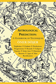 Astrological Prediction - A Handbook of Techniques